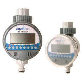 EZ-Set LCD Automatic Tap Timer
