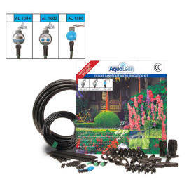 Deluxe Landscape Micro Irrigation Kit