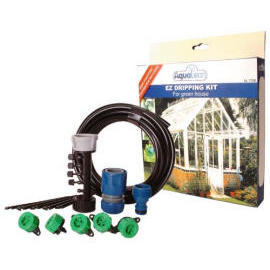 EZ Dripping Kit for Green House (EZ Dripping-Kit für Green House)