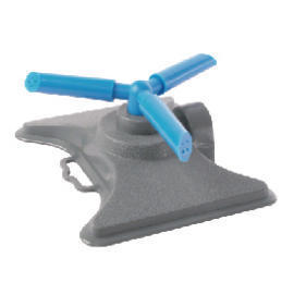 Plastic 3-arm Base Sprinkler (Пластиковые 3 штатив Спринклерные)