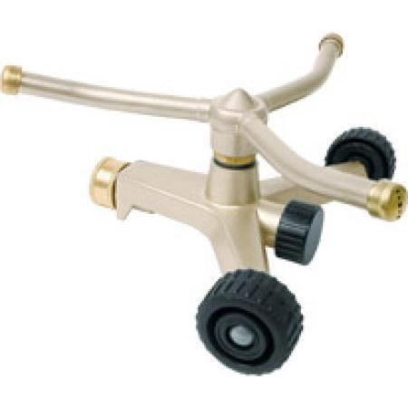 Lawn Sprinkler (Машина для поливки газонов)