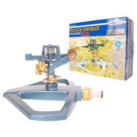 Metal Impact Sprinkler on Sled Base (Металл Воздействие Спринклерные на упряжках базы)