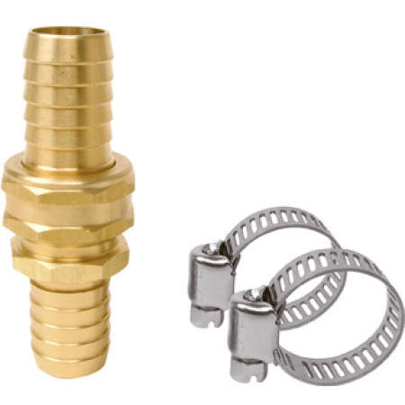 Brass Fitting (Brass Fitting)