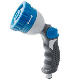 Dual-Spray Trigger