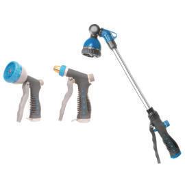 3-pc Metal Triggers & Plastic Triggers