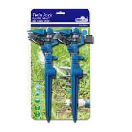 Lawn Sprinkler System A (Садовые спринклерной системы)