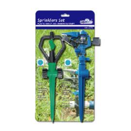 Lawn Sprinkler System B (Машина для поливки газонов System B)