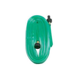 7.5m Soaker Hose w/ Standard Fittings