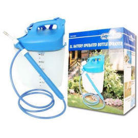 5L Battery Operated Bottle Sprayer