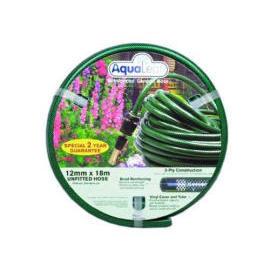 18m PVC Reinforced Garden Hose