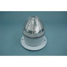 Strobe light for sign decoration or disco stage
