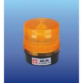 Strobe Warning Light (Строб Warning Light)