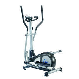 2 In 1 Elliptical & Stepper (2 В 1 Эллиптический & Шаговый)