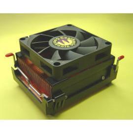 CPU cooler (Процессорный кулер)