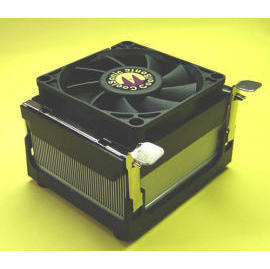 CPU Cooler (Кулер)