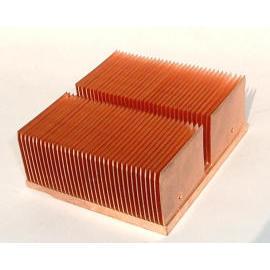 Heatsink of CPU Cooler (Радиатор Кулер)