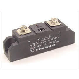 SGDH Series 10-150 Amp SCR Output bar AC SSR