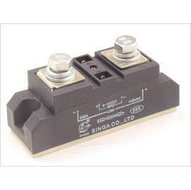 SGDH Series 200-350 Amp SCR Output bar AC SSR