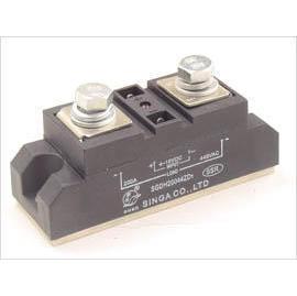 SGDH Series 200-350 Amp SCR Output bar AC SSR (SGDH Серии 200-350 Amp SCR Выходные Бар AC ССР)