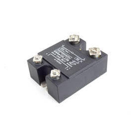 Single-phase AC TRIAC output SSR