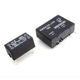 SGZ series PCB-mounting , transistor output (SGZ серия печатных плат для монтажа, транзисторный выход)