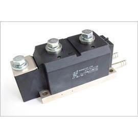 Two units thyristor/diode power module (Два блока тиристорных / диод силовой модуль)