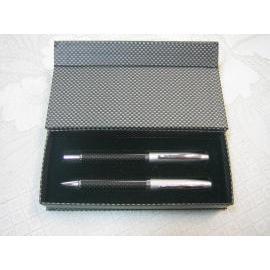 Small carbon fibr gift set (Небольшой подарок ФиБр углерода набор)