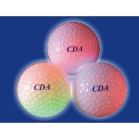 Flashing Golf Ball (Flashing Golfball)