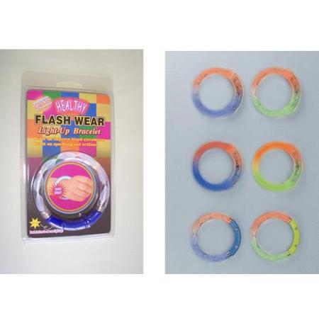 Flashing Magnet Glieder Armband (Flashing Magnet Glieder Armband)