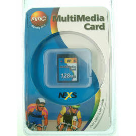MultiMedia Card (MMC) (MultiMedia Card (MMC))
