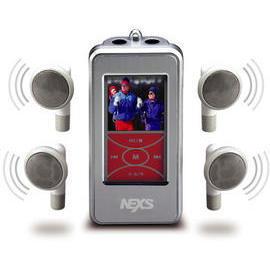 NP-C10 MP3 Player (NP-C10 MP3-плеер)