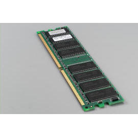 DDR SDRAM UNBUFFERED DIMM 256MB (DDR SDRAM Unbuffered DIMM 256MB)