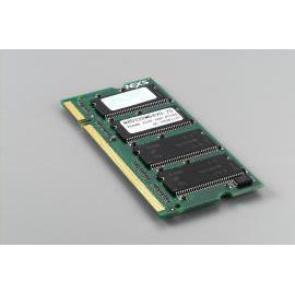 DDR SDRAM SODIMM 256MB MEMORY MODULE (DDR SDRAM SODIMM 256MB Memory Module)