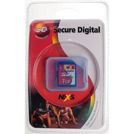 60X Secure Digital (SD)