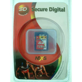 Secure Digital (SD) (Secure Digital (SD))