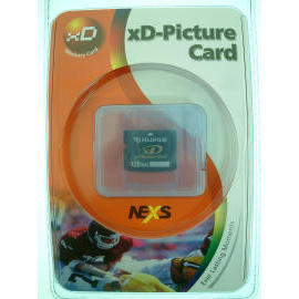 xD-Picture Card (XD) (XD-Picture Card (XD))