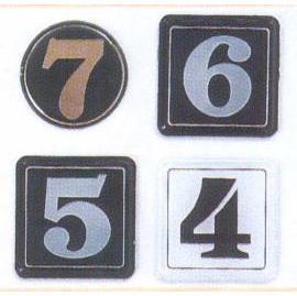 number (Номер)