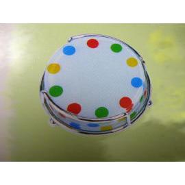 CUP PAD/COASTER SET (КУБОК PAD / COASTER SET)