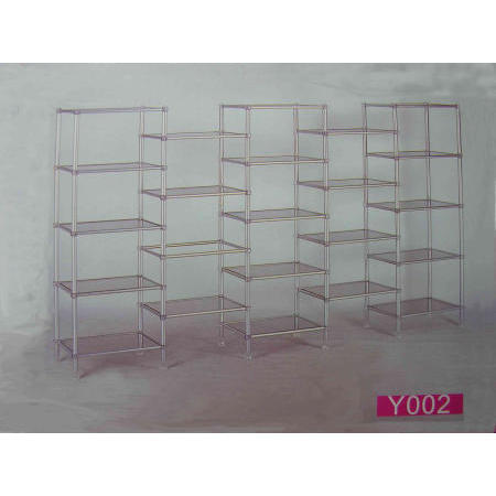 ALUM. TUBE/AWARD CUP/DISPLAY RACK (Квасцов. TUBE / AWARD CUP / DISPLAY RACK)
