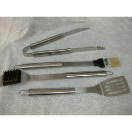 BBQ SET / HOLZKOHLENGRILL TOOL (BBQ SET / HOLZKOHLENGRILL TOOL)