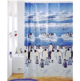 SHOWER CURTAIN (Занавеска)