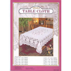 TABLE CLOTH (Скатерть)