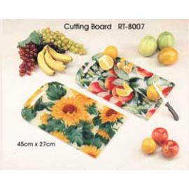 CUTTING BOARD/CHOPPING BOARD (Cutting Board / Разделочные СОВЕТ)