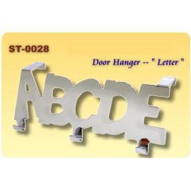 DOOR HANGER/HOOK (ДВЕРЬ ВЕШАЛКА / Крючок)