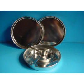 CAKE MOLD/SPRING FORM PAN