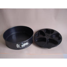 CAKE MOLD / FORM SPRING PAN (CAKE MOLD / FORM SPRING PAN)