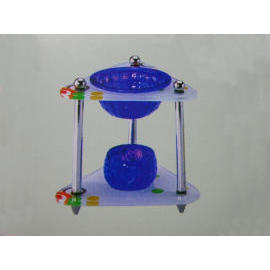 CONDIMENT STOVE/FRAGRANCE LAMP (Приправа плита / аромат LAMP)