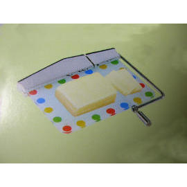 CHEESE CUTTING SET/CHEESE SLICER