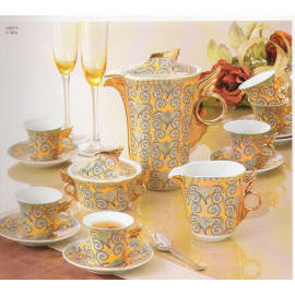 PORCELAIN/CERAMIC DINNER SET/TEA SET/MUG