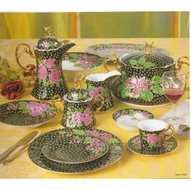 PORCELAIN/CERAMIC DINNER SET/TEA SET/MUG (Фарфор / CERAMIC Dinner Set / TEA SET / MUG)